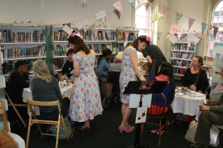 Wandsworth Town Library (25)